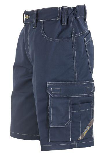 Hr. Shorts 1650 marine