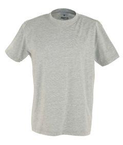 Hr. T-Shirt 7010 grau meliert