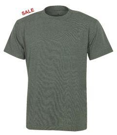 °Hr. T-Shirt 7010 oliv meliert