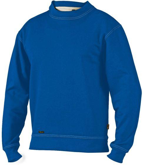 Hr. Sweatshirt 1488 blau