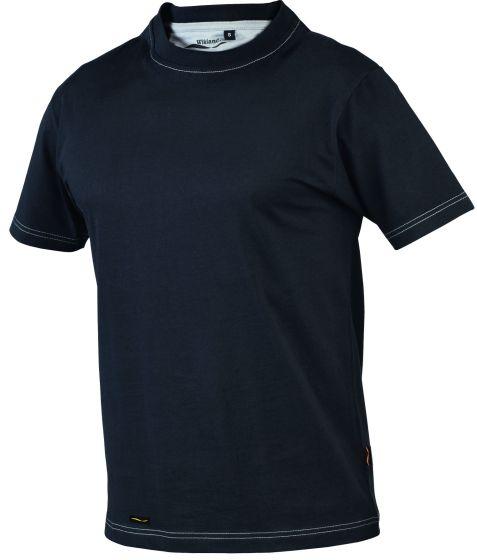 Hr. T-Shirt 1480 schwarz