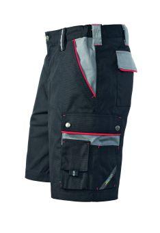Hr. Shorts 1454 schwarz/grau