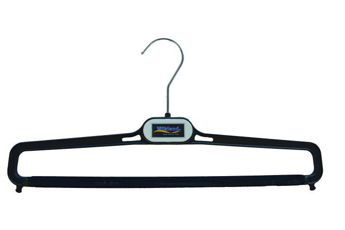 Kleiderbügel Hosen 3028 schwarz