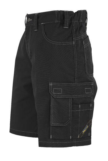 Hr. Shorts 1650 schwarz