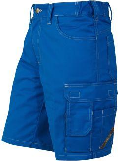 Hr. Shorts 1650 blau