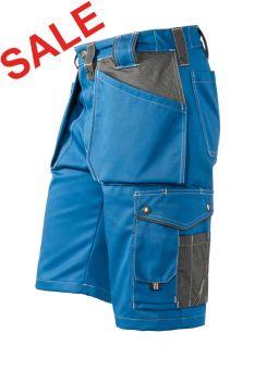 °°Hr. Shorts 1041 blau/schwarz