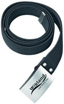Stretchgürtel 2600 schwarz