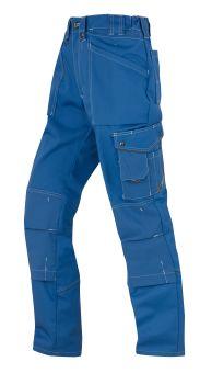 Hr. Arbeitshose 1024 blau