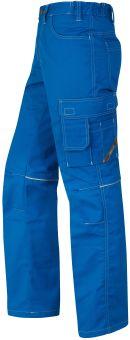 Hr. Arbeitshose 1600 blau