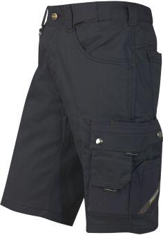 Da. Shorts 3434 schwarz