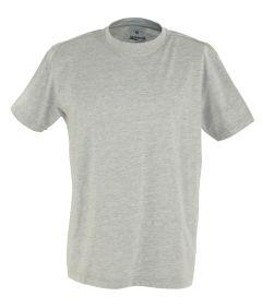 Hr. T-Shirt 7010 5er Pack grau meliert