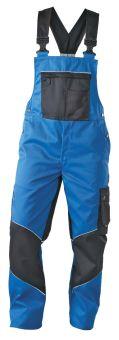 Hr. Latzhose 1125 blau/schwarz