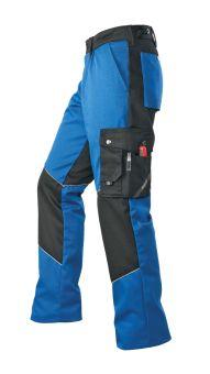 Hr. Arbeitshose 1148 blau/schwarz