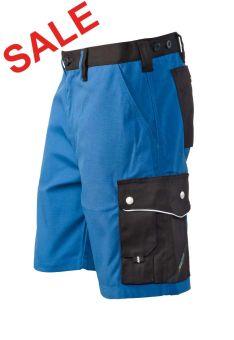 °°Hr. Shorts 1158 blau/schwarz