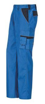 Hr. Arbeitshose 1404 blau/schwarz