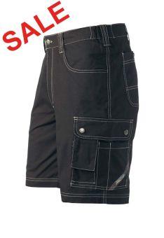°°Hr. Shorts 1459 schwarz