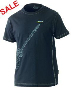 °Hr. T-Shirt 1471 Schraubenzieher schw.