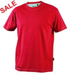 °°Hr. T-Shirt 1480 rot