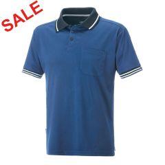 °°Hr. Polo-Shirt 1495 marine