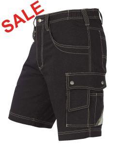 °°Hr. Shorts 1622 schwarz
