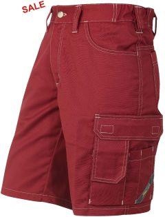 °Hr. Shorts 1650 bordeaux