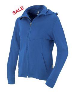 °Da. Sweatjacke 3787 blau