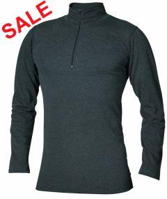 °°Hr. Rollkragen Shirt 4250 anthrazit