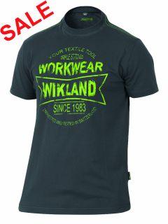 °Hr. T-Shirt 7580 anthrazit