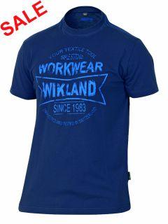 °Hr. T-Shirt 7580 marine